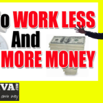 Relative Income Approach – Work Smart Not Hard