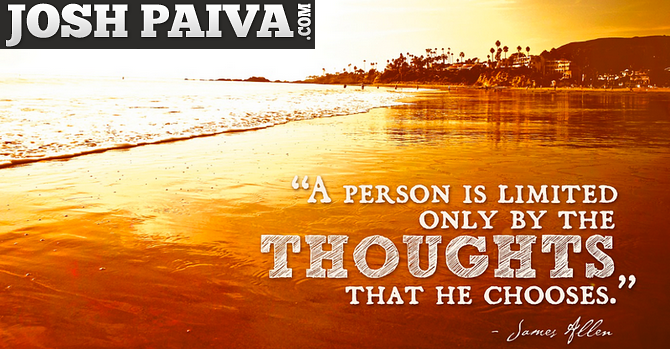 power of thought