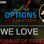 Options-Domination