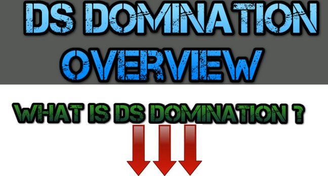 ds domination 2.0