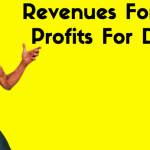 Revenues For Show Profits For Dough