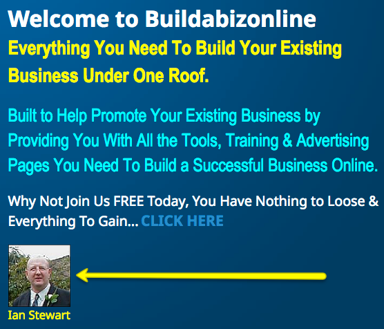build a biz online owner