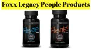 fox legacy people products