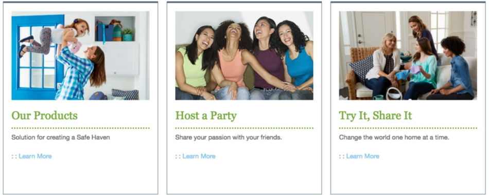 norwex reviews home parties