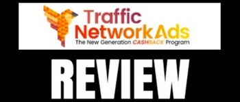 traffic network ads review