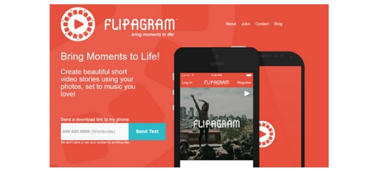 10 best social media marketing tools flipagram