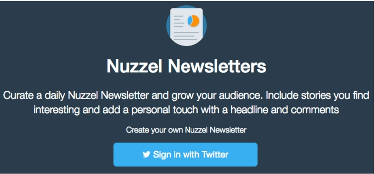 10 best social media marketing tools nuzzel