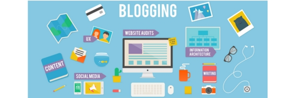how to blog for income