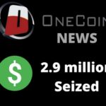 India OneCoin Bust – $2.9 Million USD Seized?