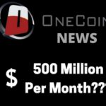 OneCoin – OneLife Seeing Unprecedented Growth! So Why All The Bad Press?
