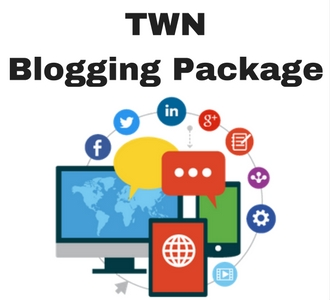 the wealth network blogging package