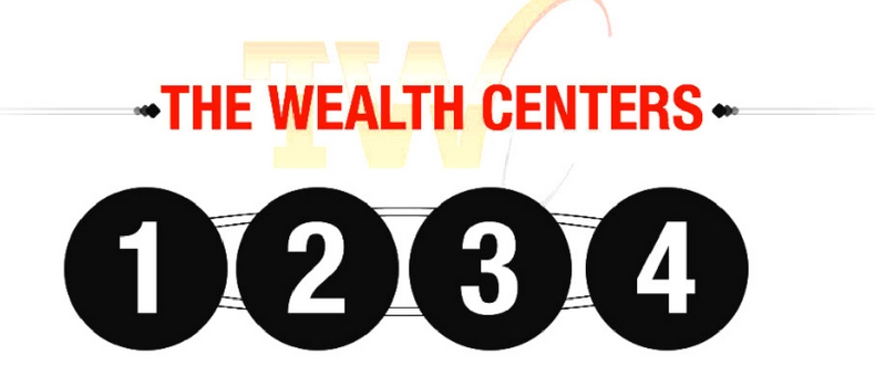 the wealth network - what is the wealth center