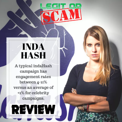 indaHash Review - Legit ICO Or Another Cryptocurrency Scam?
