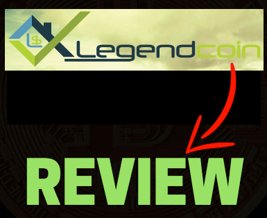 Legend Coin Cryptocurrency ICO - Legit Company or Scam?