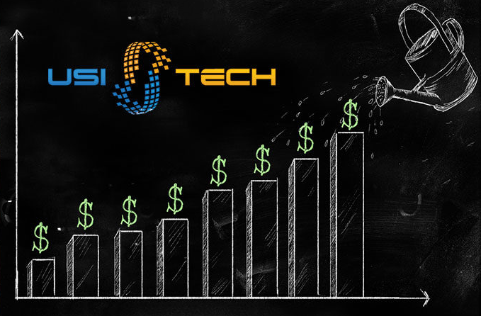 usi tech mlm comp plan details