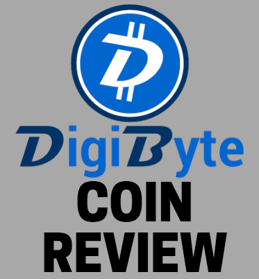 DigiByte Coin - Just Another Cryptocurrency or DGB To The Moon?