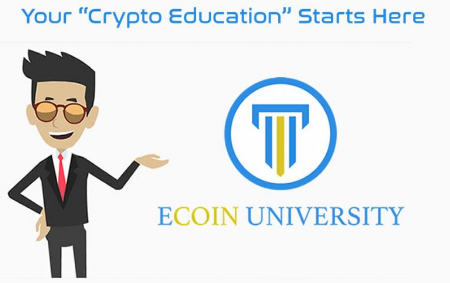 ecoin university review