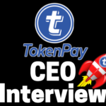 TokenPay ICO – CEO Derek Capo Must Watch Interview