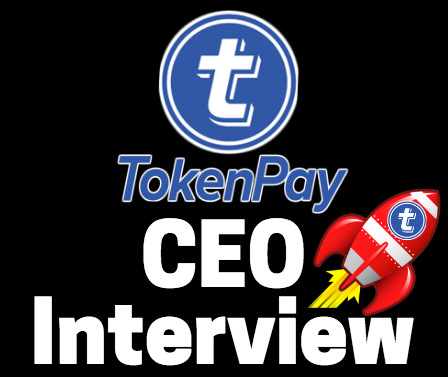 tokenpay ico ceo interview
