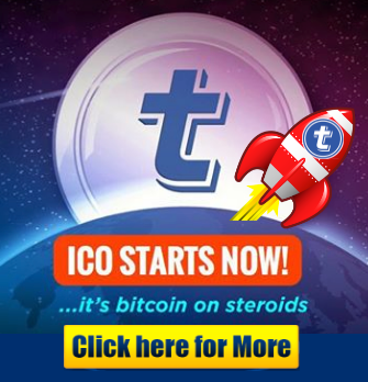 tokenpay ico starts now