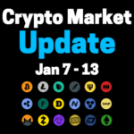 Crypto Market Update – January 2018 Week Two Recap