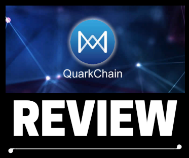 QuarkChain ICO Review - Next Big Blockchain or Another ICO Drops