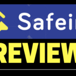 Safein ICO Review – Next Big Online Wallet or Too Much Competition?