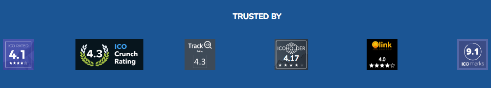 4new - trusted ico websites