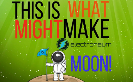 electroneum - this is what might make etn moon