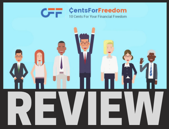 Cents For Freedom Review - Legit MLM Opportunity or Big Scam?