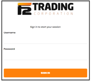 f2 trading corp member sign in