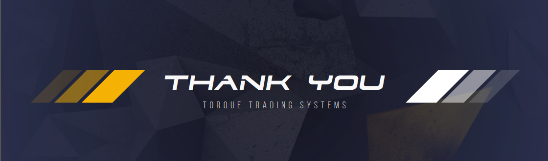 torque trading systems thank you