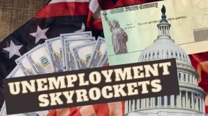 unemployment skyrockets how to adapt and overcome
