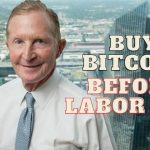 WOW… Did ex-Prudential CEO George Ball Go ALL IN With Bitcoin?