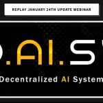 January 24th – Official DAISY AI Webinar Now In 13 Languages