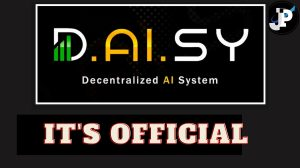 daisy global has officially launched