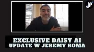 exclusive daisy update with co founder jeremy roma