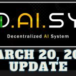 No Matrix Qualifications Required – DAISY AI Update MUST SEE!