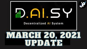 no matrix qualifications required daisy update march 20